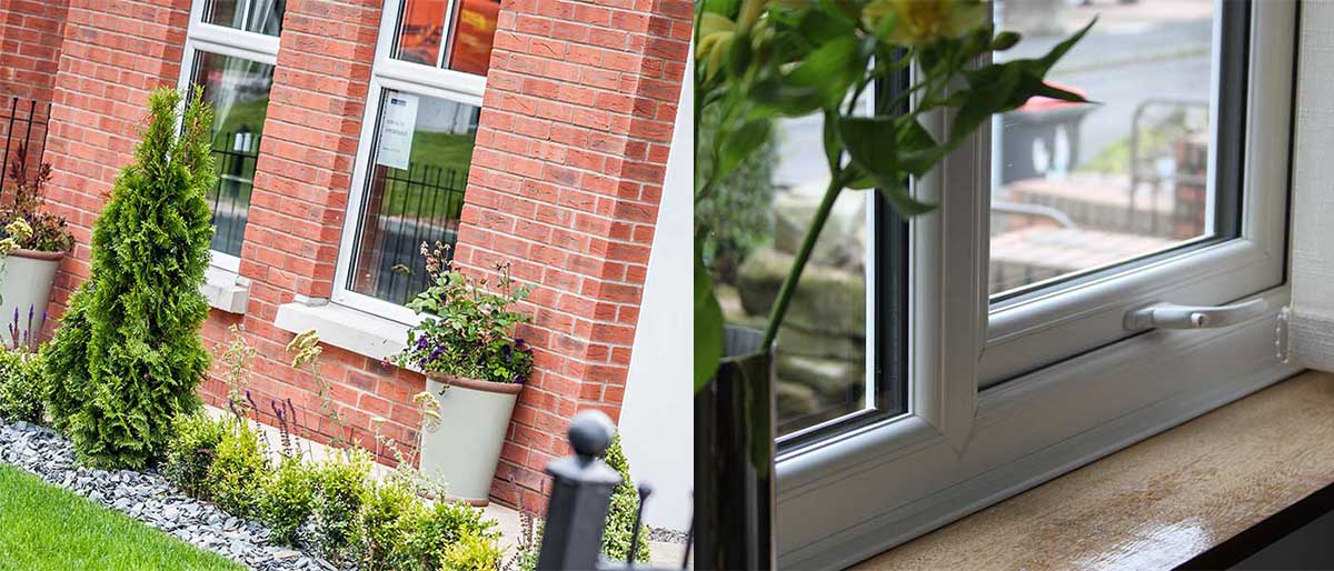 Double Glazing March Offer